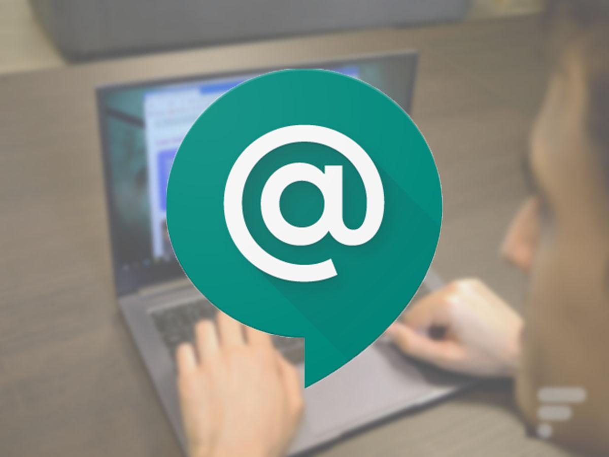 Les discussions Hangouts seront transférées sur Google Chat avant la disparition du service