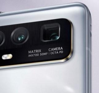 Attendus ce 15 avril, les Honor 30 et 30 Pro exhiberaient un écran OLED