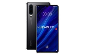 Déstockage : le prix du Huawei P30 dégringole fortement sur Amazon