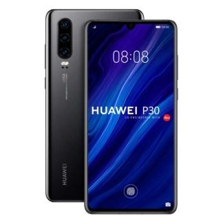 Déstockage : les prix des Huawei P30 et P30 Pro dégringolent sur Amazon
