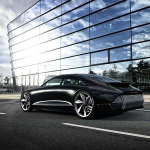 Hyundai : la Prophecy électrique aura bien lieu avec un modèle de production confirmé