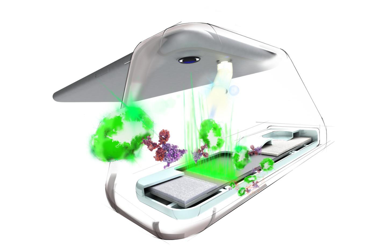 Covid-19 : Sanofi et une startup américaine réfléchissent à un auto-test par smartphone