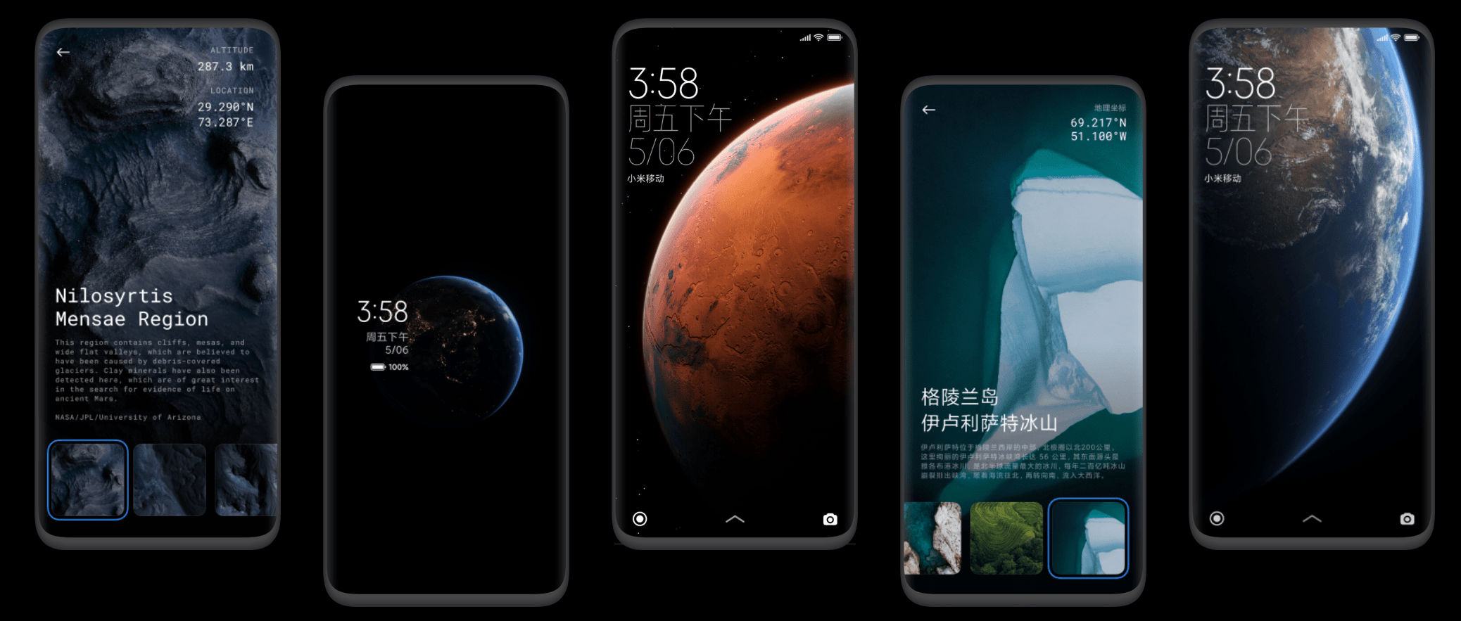 Lancement de MIUI 12, Windows 10 plus près de Linux et Apple Glass – Tech'spresso