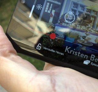 Netflix ajoute un verrouillage de l'écran à son lecteur sur Android
