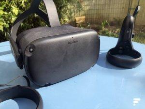 Test de l'Oculus Quest : le meilleur casque polyvalent est-il idéal pour Half Life Alyx ?