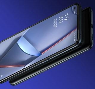 Oppo dévoile le Ace 2 : il se charge plus vite que votre smartphone sans besoin d'un câble
