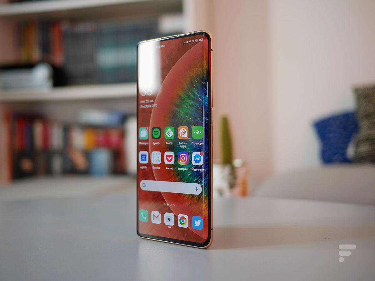 Quel smartphone Oppo choisir en 2020?