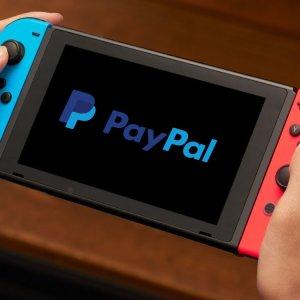 Nintendo Switch et compte PayPal piratés : Nintendo enquête sur la situation