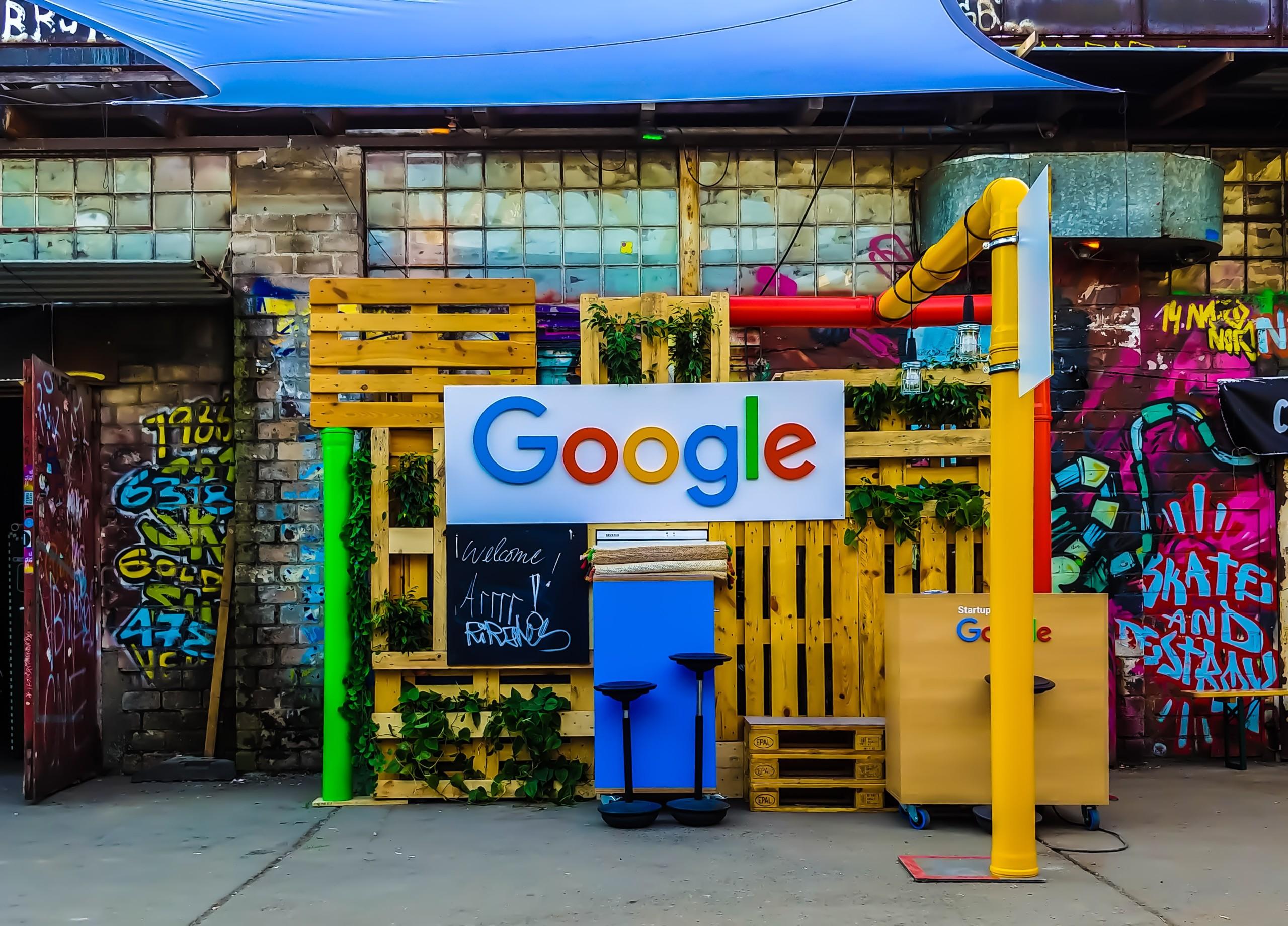 Google continuera d'innover en 2020 mais parlera moins de ses produits