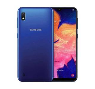 Smartphone pas cher : le Samsung Galaxy A10 est encore en promotion