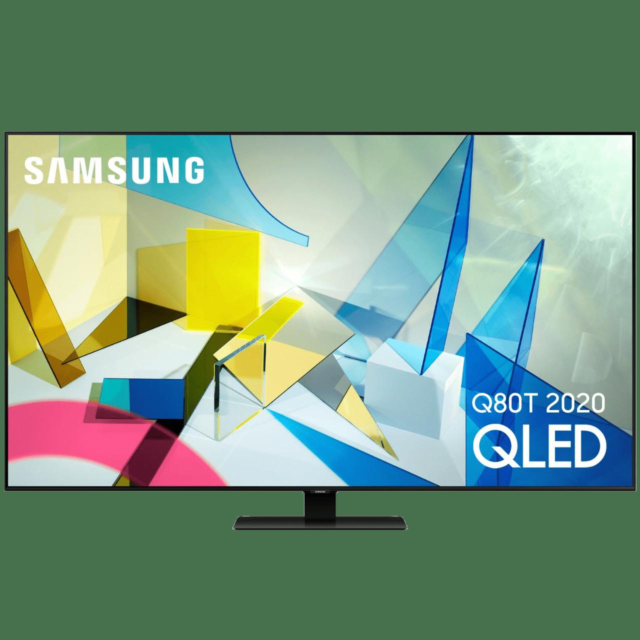 Samsung QE49Q80T