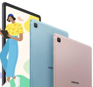 Samsung lance sa Galaxy Tab S6 Lite en France… et elle a un atout que la S6 n'a pas