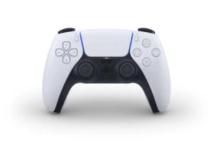 PS5 : voici la manette DualSense, la remplaçante de la DualShock