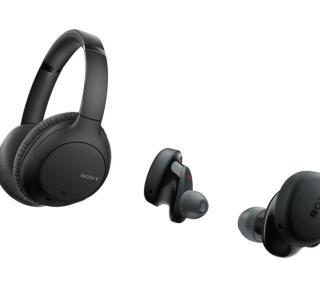 Sony dévoile des écouteurs sans fil et un casque à réduction de bruit moins chers, pour quelles concessions ?