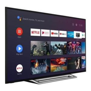 Un TV 50 pouces 4K HDR compatible Dolby Vision à moins de 350 euros