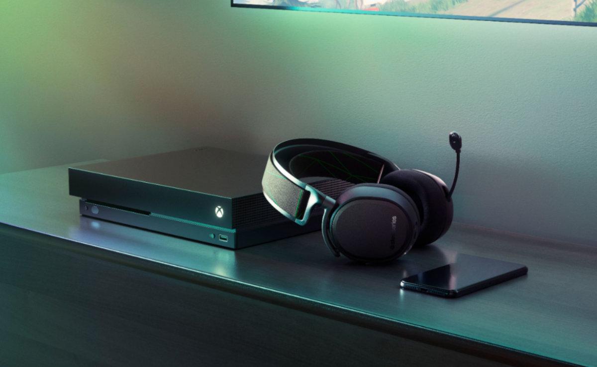 Microsoft dévoilerait la Xbox Series S en mai et préparerait un casque audio universel