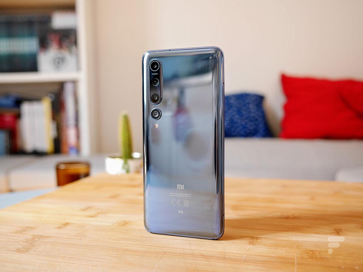 Le Xiaomi Mi11 aussi pourrait arriver plus tôt que prévu