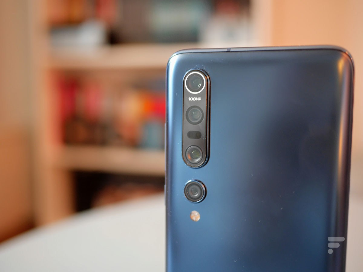 Xiaomi pourrait reprendre une des fonctionnalités de Google Camera
