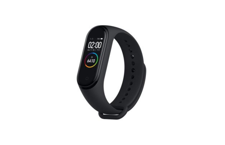 Xiaomi Mi Band 4 : 50 % de réduction sur le plus abordable des bracelets connectés