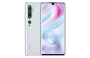 Xiaomi Mi Note 10 : un excellent photophone à moins de 400 euros sur Amazon