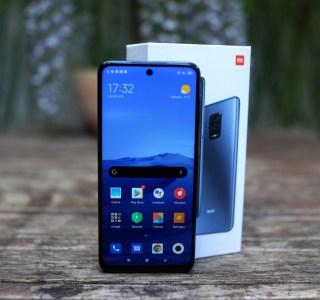 Prise en main du Xiaomi Redmi Note 9S : beaucoup de promesses