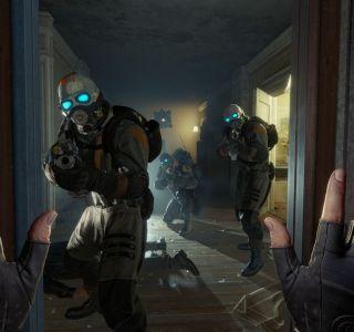 Le sursaut de la réalité virtuelle dans le sillon de Half-Life: Alyx : 2,7 millions d'utilisateurs sur Steam