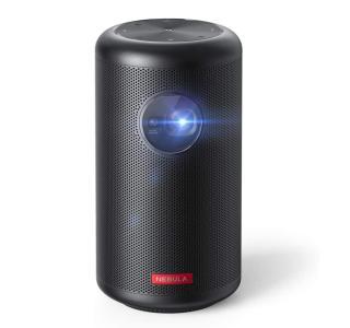 Le mini projecteur Nebula Capsule Max est de retour à prix réduit sur Amazon