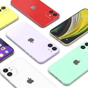 iPhone 12 : Broadcom annonce implicitement une sortie décalée d'un trimestre