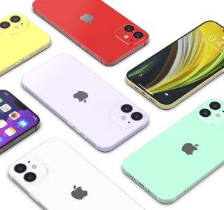 iPhone 12 et 12 Pro : des prévisions de ventes revues à la baisse