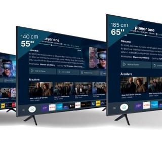 Bbox Smart TV: la nouvelle box TV de Bouygues Telecom est une app pour téléviseur Samsung