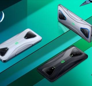 Black Shark 3 et 3 Pro lancés en France : prix et disponibilité des smartphones gaming