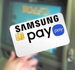 Samsung va lancer une carte bancaire dès cet été