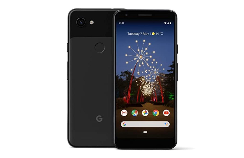 L'excellent Google Pixel 3a n'a jamais été aussi abordable qu'aujourd'hui