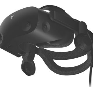 HP Reverb G2 : le casque VR qui veut vous faire oublier Vive et Oculus