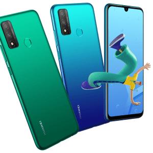 Huawei P Smart 2020 et P Smart Pro dévoilés avec le Play Store, mais il y a un hic