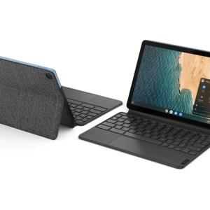 Lenovo IdeaPad Duet Chromebook : les tablettes « Google » tentent un come-back sous Chrome OS