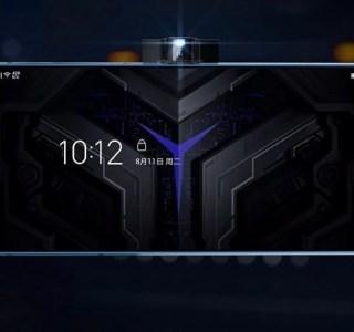 Charge rapide 90 W et caméra latérale: Lenovo prépare son premier smartphone gamer