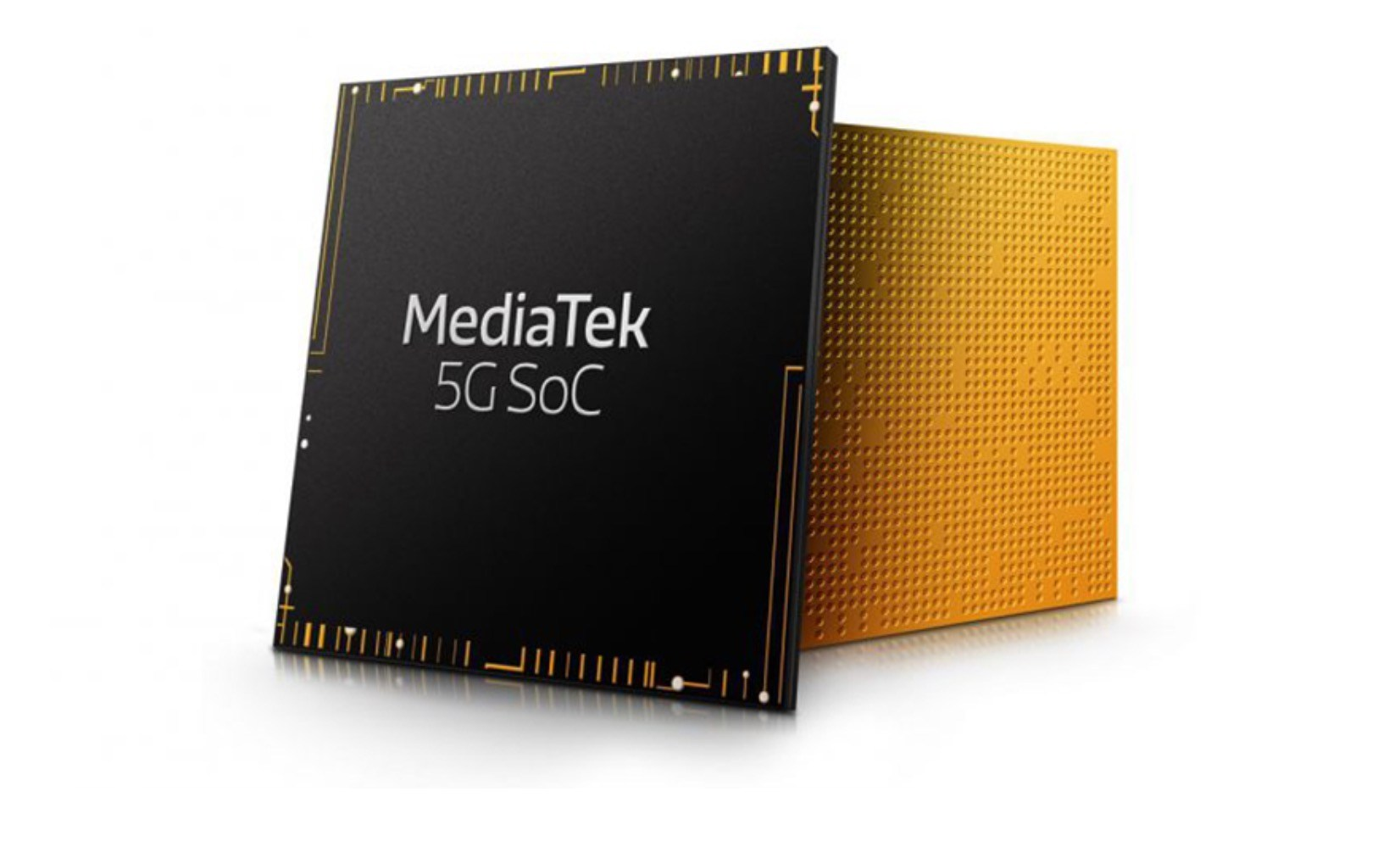MediaTek Dimensity 820 : un SoC qui veut rendre la 5G abordable