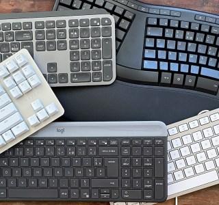 Quels sont les meilleurs claviers d'ordinateur pour la bureautique ?