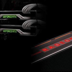 Les cartes graphiques next-gen AMD et Nvidia sont attendues pour septembre