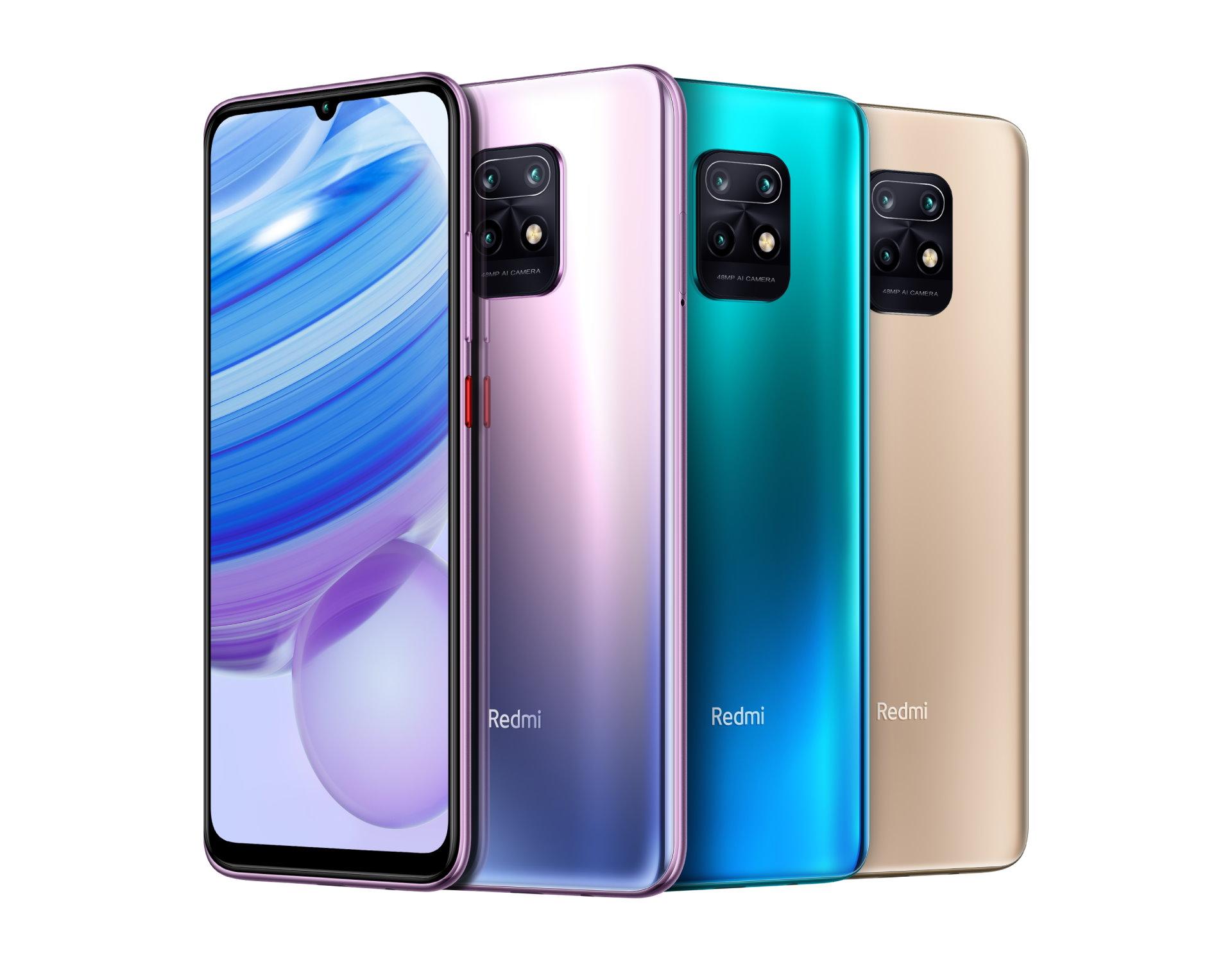 Xiaomi : à fond sur la 5G, le Chinois s'intéresse déjà à la 6G