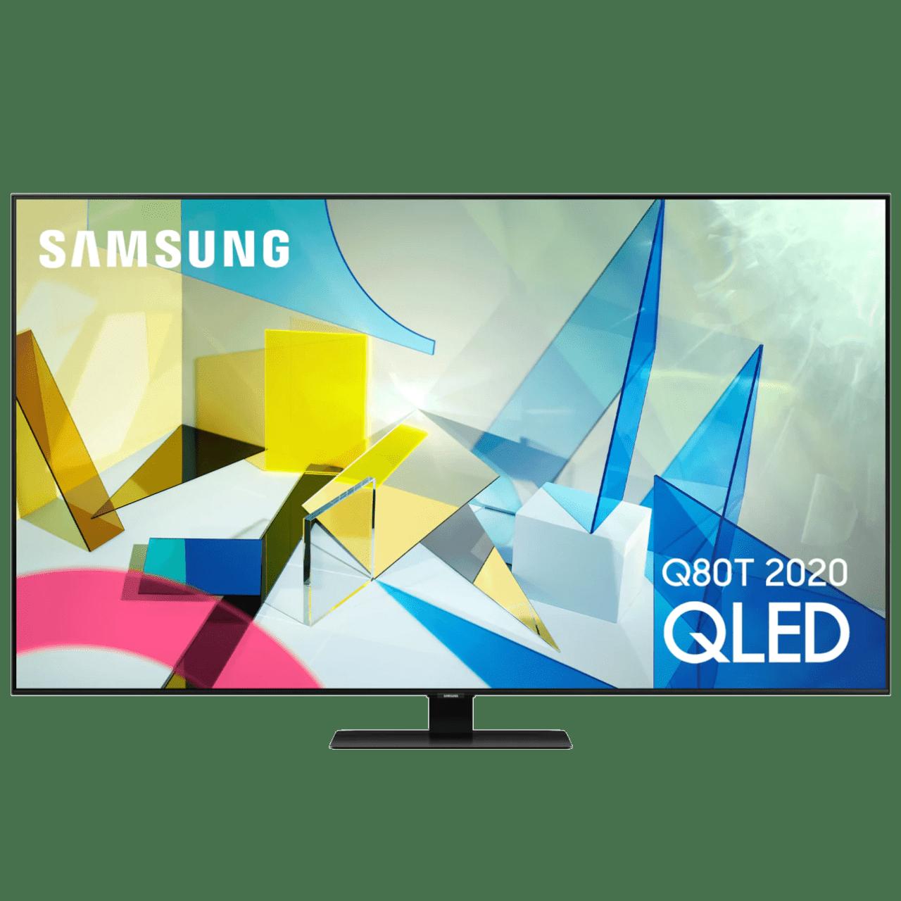 Samsung QLED 55Q80T