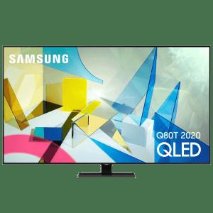 Samsung QE55Q80T (QLED 2020)