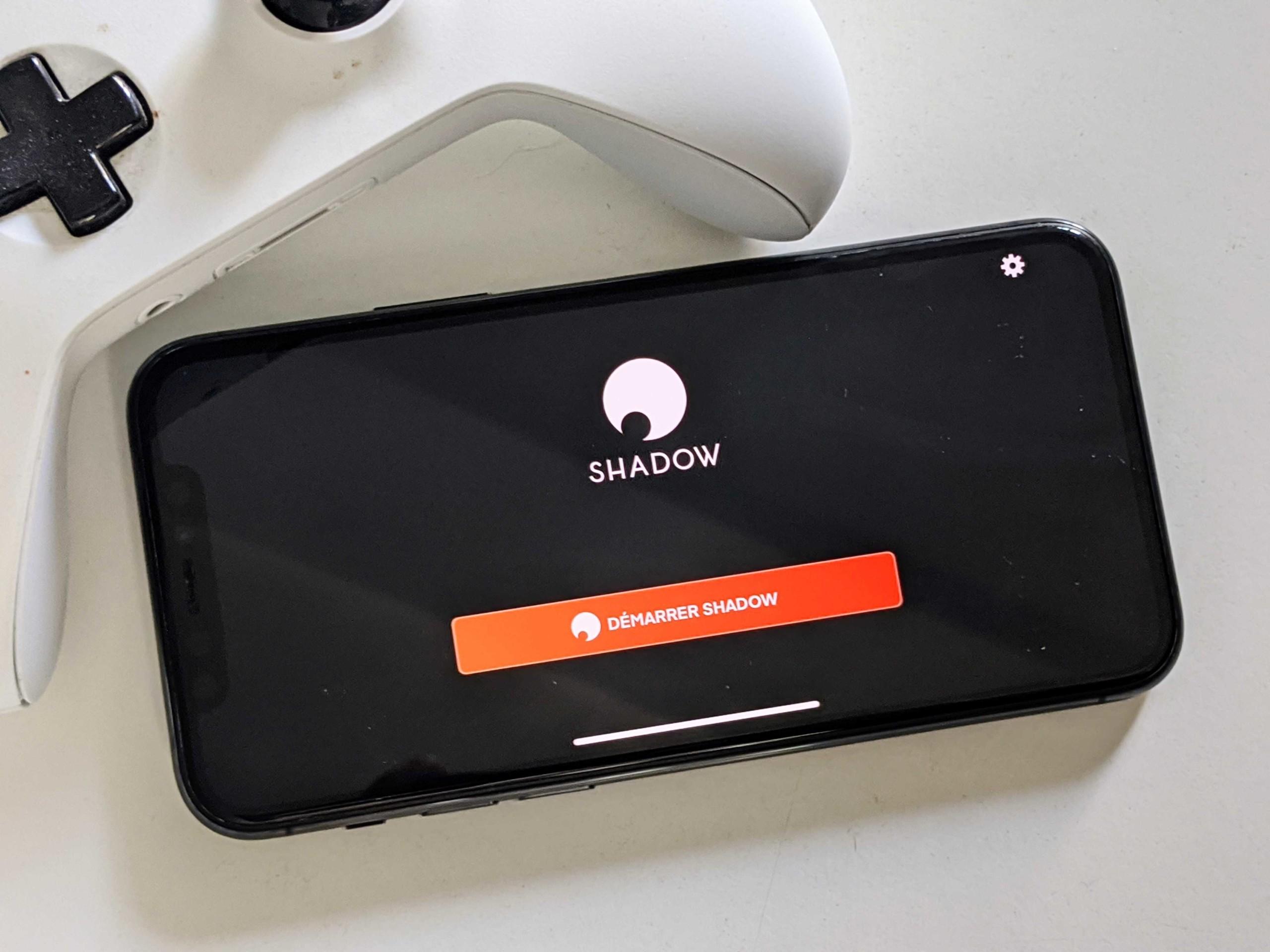 App Store : si Shadow s'est fait expulser deux fois, c'est à cause de Microsoft