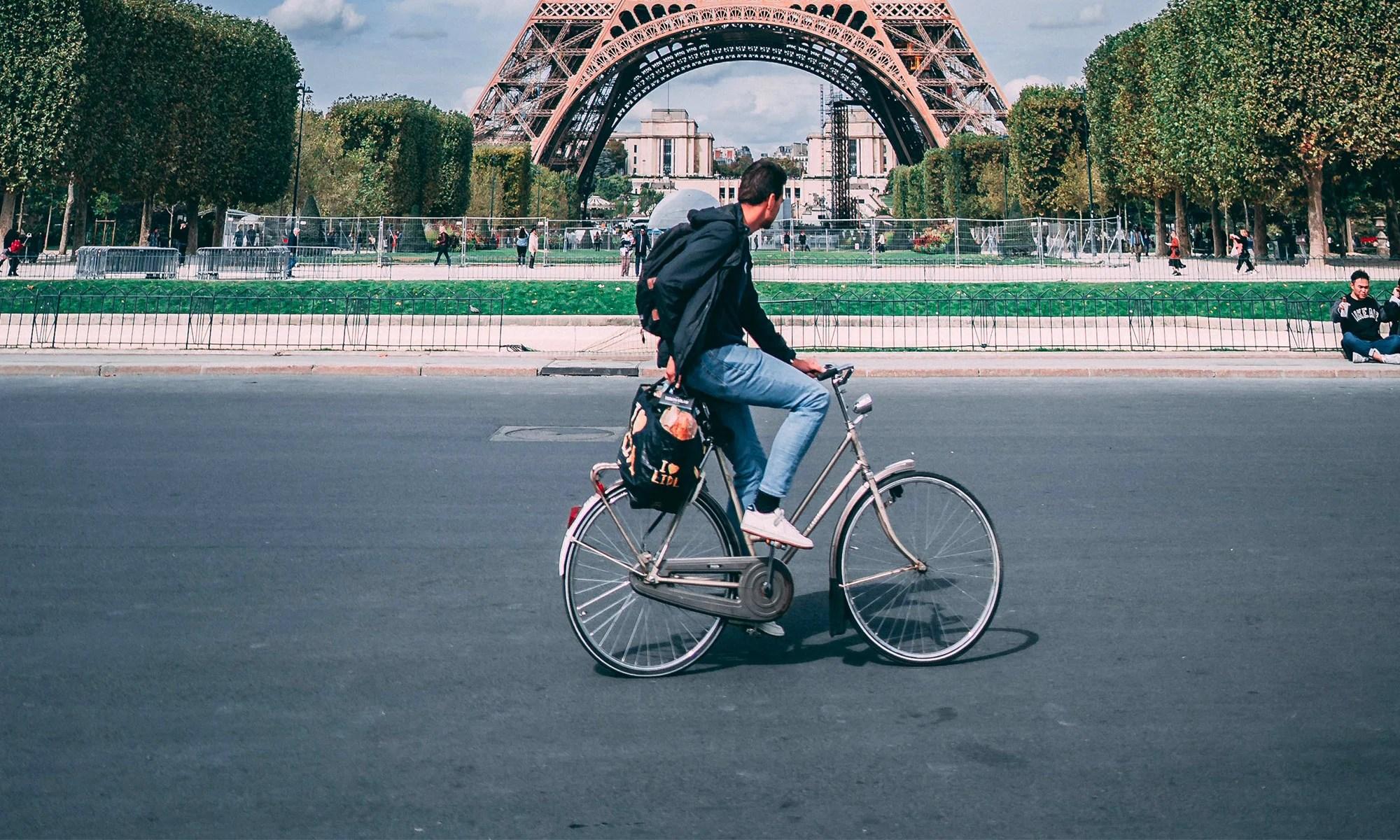 Face au succès du Plan Vélo, l'État triple son budget pour accélérer la transition