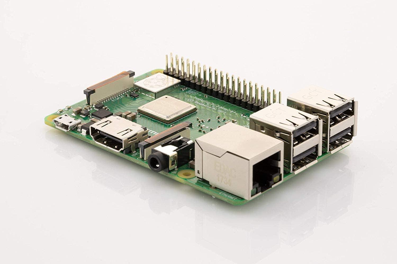 Le Raspberry Pi 3B+ fait tourner Quake III à 100 ips grâce à de nouveaux pilotes