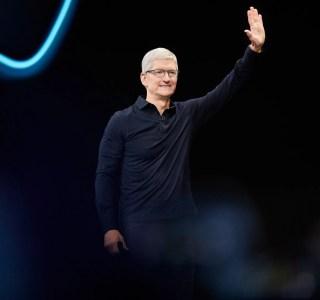 Apple : Tim Cook dit qu'il ne pense pas rester « dix ans de plus »