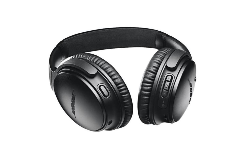 Bose QC 35 II : la réduction de bruit à petit prix grâce à une forte promotion