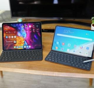 Huawei : une prochaine concurrente à l'iPad Pro 12,9″ sur Harmony OS