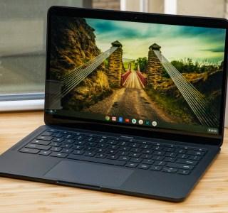 Les Chromebook vont faire tourner des logiciels Windows 10 sous certaines conditions